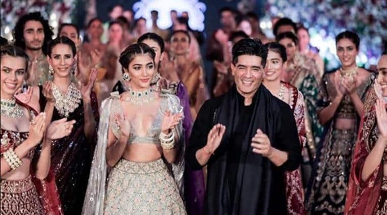 manish malhotra, fashion