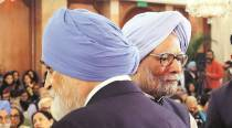 Manmohan Singh: We have  a govt which doesn't acknowledge the  word 'slowdown'
