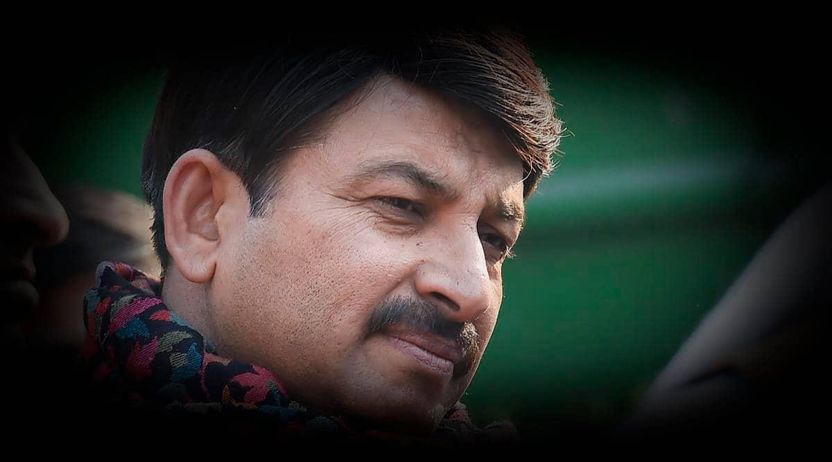 Delhi election results, manoj tiwari, bjp delhi chief manoj tiwari, manoj tiwari delhi election results, aap delhi results