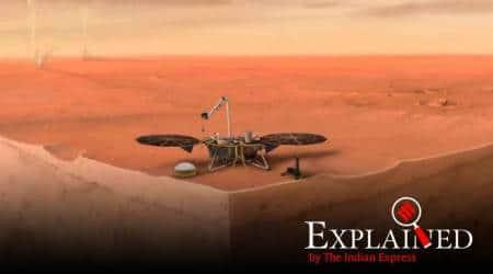 NASA, NASA mission, NASA spacecraft, InSight spacecraft, insight lander, insight data, insight one year data, insight on mars, mars, nasa
