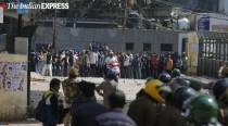 Constable, three civilians killed in Delhi clashes; one detained