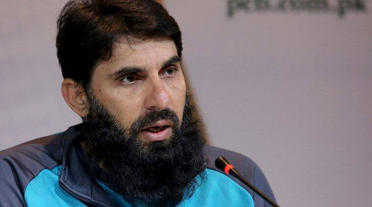 Misbah-ul-Haq calls for uniform policy to deal with corrupt cricketers