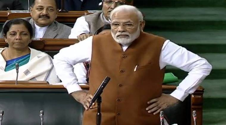 In speeches to Parliament, PM Modi quotes Nehru, Ambedkar, Shastri on welcoming Hindu refugees