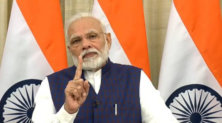 Budget has vision and action, will generate jobs: PM Modi