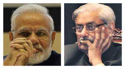 PM Modi a versatile genius who thinks globally, acts locally: Justice Mishra