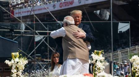 Explained: Reading the Donald Trump's visit to India