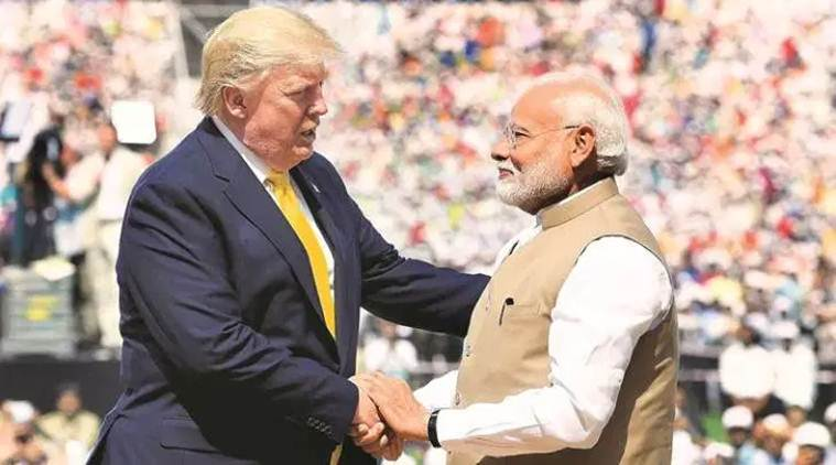 'Times like these bring friends closer': PM Modi responds to Trump's praises over drug export