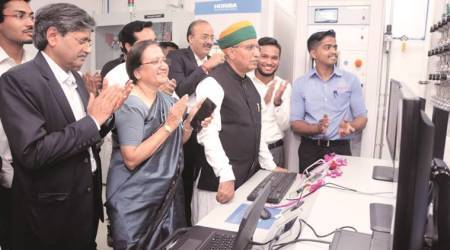No choice but to adopt technology in all sectors if India wants to be leader in 21st century: minister