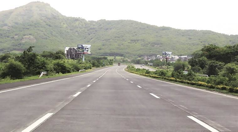 Pune-Mumbai Expressway, Zero Fatality Corridor project, pune news, maharashtra news, indian express news