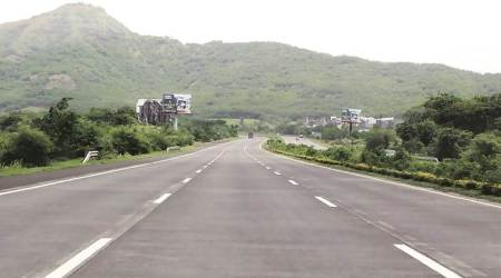 Pune-Mumbai Expressway records steady decline in fatal accidents