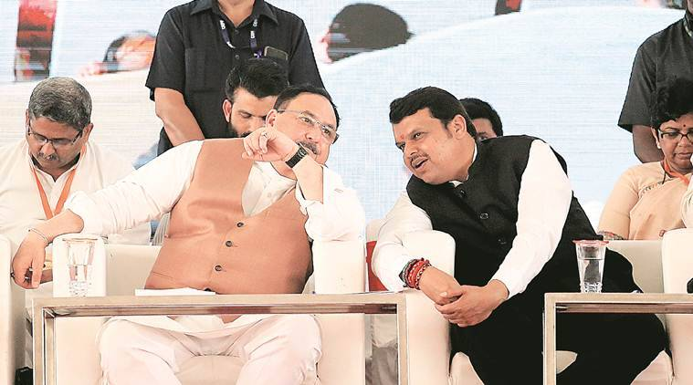 If you have courage, seek fresh mandate: Devendra Fadnavis to Uddhav Thackeray