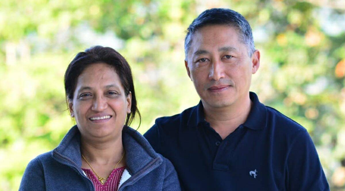House of Hope: A former pastor and wife help rebuild a remote area of Nagaland