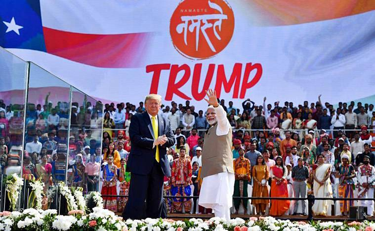 donald trump india visit, us india trade deal, us india pact, donald trump news, donald trump in india, donald trump in india news, donald trump india visit 2020, donald trump india visit news, us president donald trump, us president donald trump latest news, narendra modi, narendra modi latest news, narendra modi news