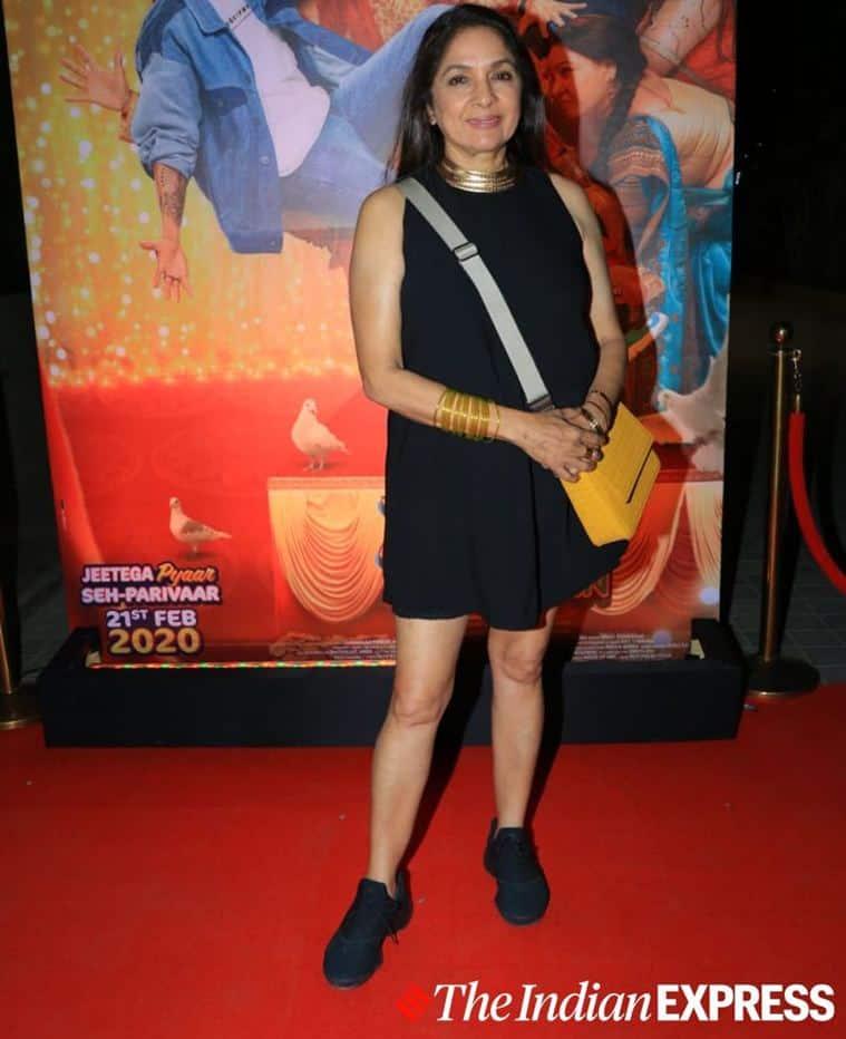 Shubh Mangal Zyada Saavdhan, Neena Gupta fashion, Shubh Mangal Zyada Saavdhan release date