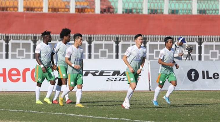 Neroca beat gokulam 3 2 to come out of relegation zone