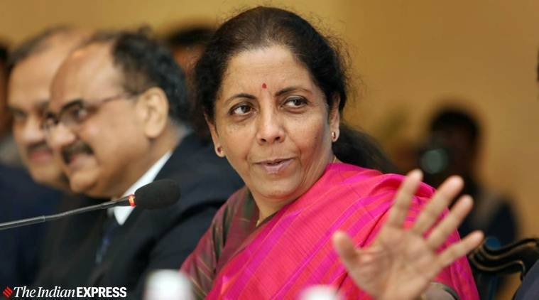 Nirmala Sitharaman on Yes Bank crisis