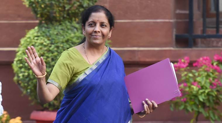 Compliance norms eased for firms, FM says financial package 'sooner than later'