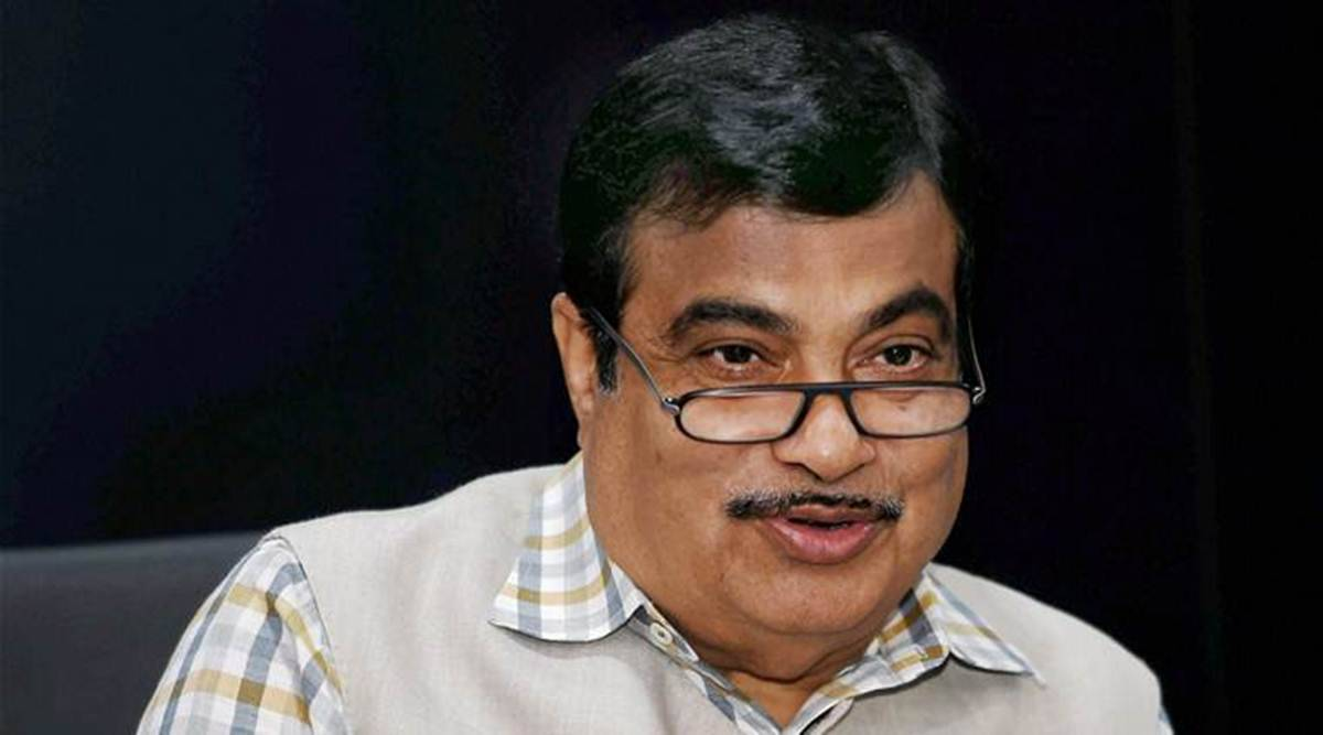 Nitin Gadkari, Driver Training Centres, Jobs for drivers, road and Trsnport ministry, India news, Indian express