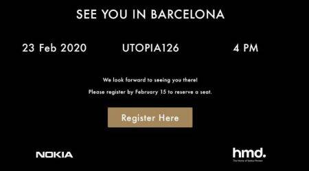 Nokia 8.2 5G, HMD Global, HMD Global MWC event, MWC 2020 Nokia event, Nokia 5.2, Nokia 1.3, Nokia 8.2 5G launch