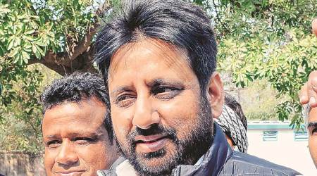 In Okhla, Amanatullah says voters gave Amit Shah a shock