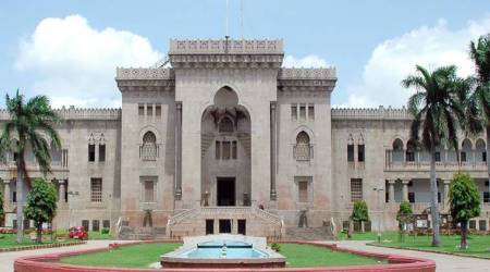 Osmania University, student commits suicide in Osmania University, Osmania University protests, Osmania University student suicide, Osmania University hostel