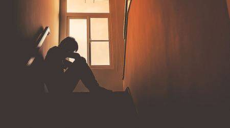 Suicide Prevention Day, Covid pandemic, distress emails, Pune news, Indian express news