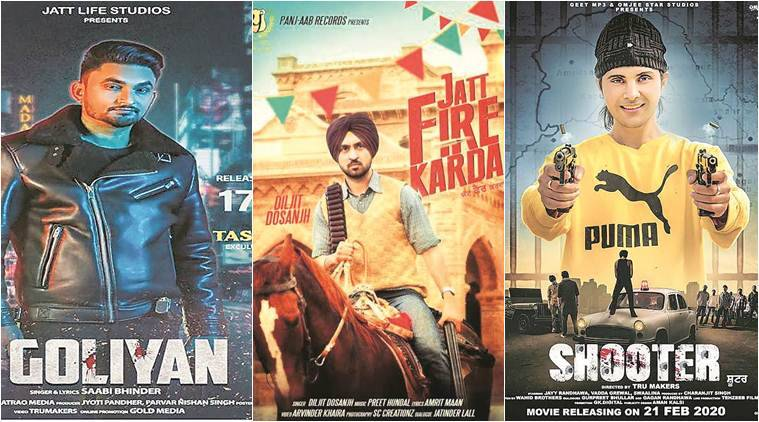 Songs, movies promoting drugs, violence: Amid govt action, a toothless Punjab Arts Council sits silent