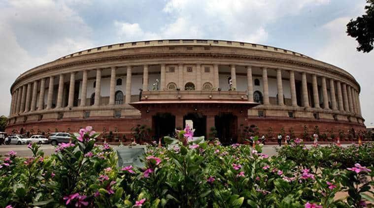 Parliament LIVE Updates: Congress moves adjournment motion notice petrol price