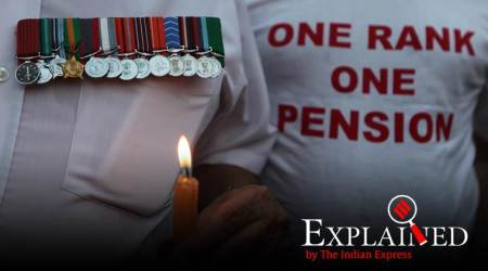 Explained: The rising defence pension bill