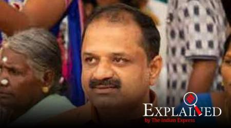 Explained: Long wait and many twists in the story of Rajiv Gandhi case convict Perarivalan