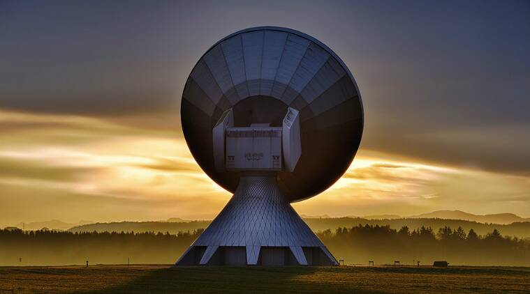 mysterious radio signals, frb, fast radio bursts, radio signals, space signals, radio frequency from space, chime