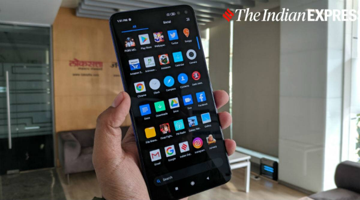 Here S Why Poco X2 Launched Before Poco F2 Technology News The