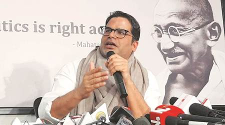 Prashant Kishor: He promised 'Baat Bihar Ki', is now making more noise for his silence