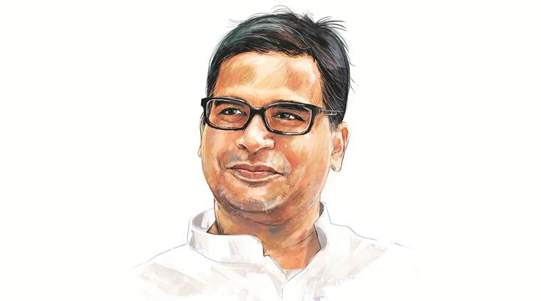 The un-politics of Prashant Kishor