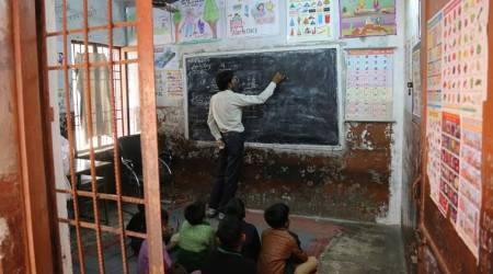 Over 10 lakh teaching posts vacant in govt elementary schools across India
