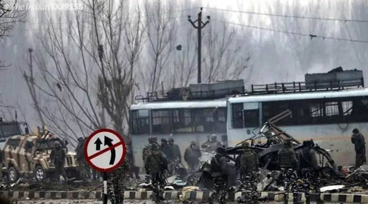 Pulwama terror attack, Pulwama terror attack investigation, Pulwama terror attack probe, NIA on pulwama attack, Jaish-e-Mohammed, india news, indian express