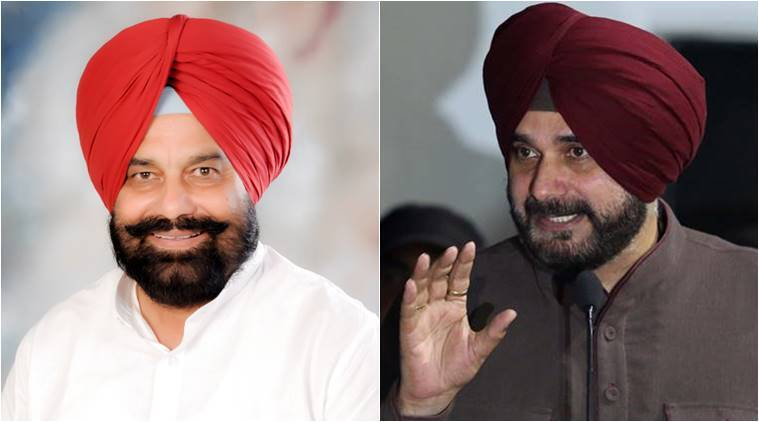 Sidhu's plan to replicate Telangana mining policy in Punjab was useless, says minister