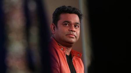 Madras HC stays GST notice against AR Rahman till March 4