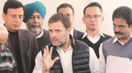 Reservation order Supreme Court, Congress Rahul Gandhi on reservation, reservation in promotion BJP, BJP RSS on reservation issue india, india reservation issue, Parliament Budget session live news