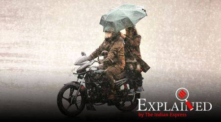 Telling Numbers: Winter rainfall in excess in several states, Mizoram top