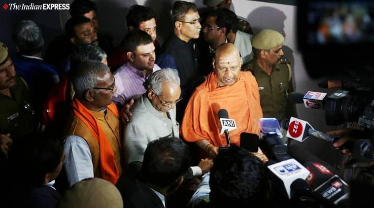 Babri case accused Nyas head, VHP vice-chief to lead Ram temple trust