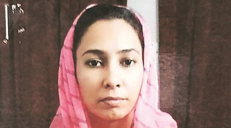 Ludhiana court, Punjab and Haryana High Court, Custodial death of woman in 2017, Custodial death of woman in ludhiana, Dugri police station, punjab news, indian express