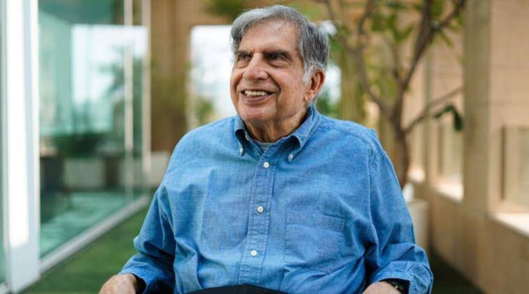 ratan tata, humans of bombay, ratan tata love story, ratan tata parents divorce, ratan tata viral post, ratan tata humans of bombay, viral news, indian express