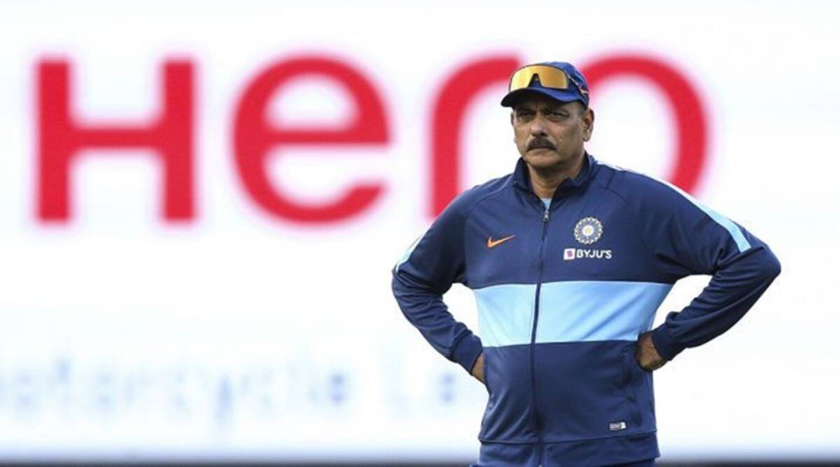 India's 'fabulous five' can overcome pink-ball inexperience: Ravi Shastri