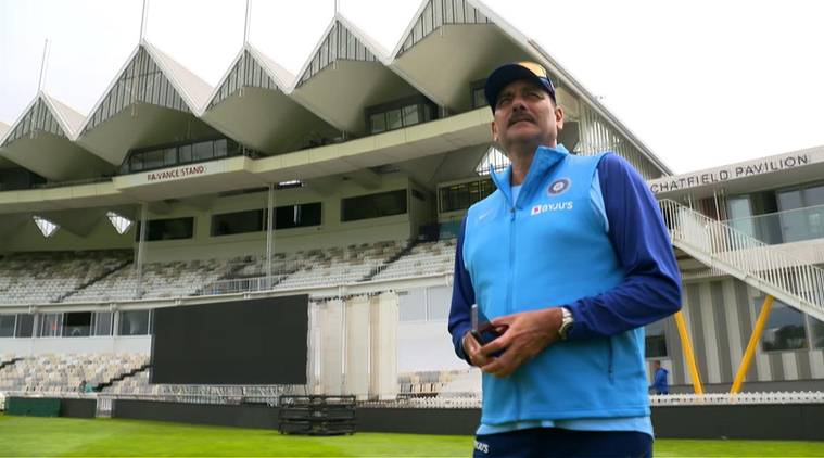 Lack of cricket tough but a welcome rest for India players: Ravi Shastri