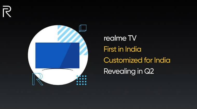 Realme tv will bring innovations content as per user needs madhav sheth