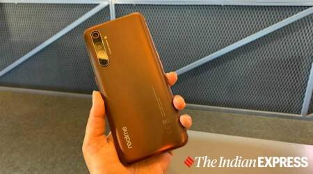 Realme X50 Pro 5G goes on sale: First look at India's first 5G phone
