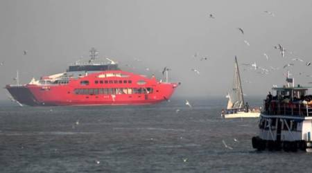 Ro-Ro ferry service: All you need to know about the Mumbai-Alibaug car ferry service
