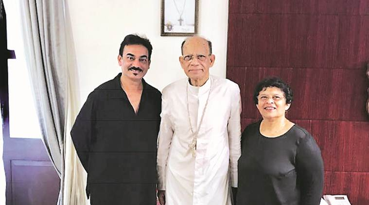 Wendell Rodricks dead,Wendell Rodricks, Wendell Rodricks dies, fashion designer Wendell Rodricks, who was Wendell Rodricks, Wendell Rodricks environment, Wendell Rodricks homosexuality, indian express