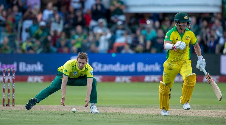 South Africa vs Australia 3rd T20I Live Cricket Score: Series finale at Newlands